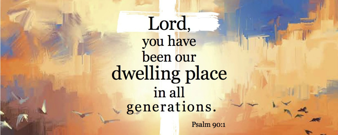 Who Will Be Our Dwelling Place?